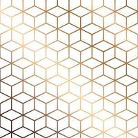 textura de mármore vetorial, design de padrão uniforme com linhas geométricas douradas e cubos, superfície de mármore preto e branco, fundo moderno e luxuoso