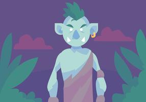 Troll de pântano