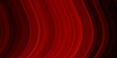 fundo vector vermelho escuro com linhas dobradas.