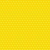 ilustração de desenho vetorial padrão sem emenda de mel vetor