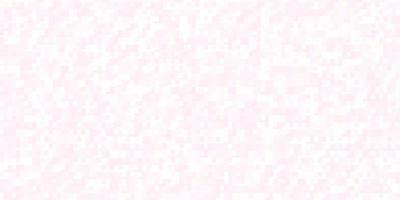 layout de vetor rosa claro, amarelo com linhas, retângulos.