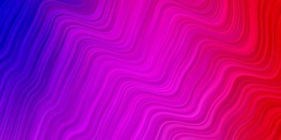 fundo vector rosa claro, azul com linhas irônicas.