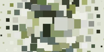 modelo de vetor cinza claro com retângulos.