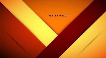 fundo abstrato de verão, sobreposição de estilo moderno, com espaço para design, entrada de texto vetor