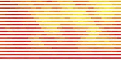 fundo vector laranja claro com linhas.