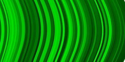 fundo vector verde claro com linhas dobradas.