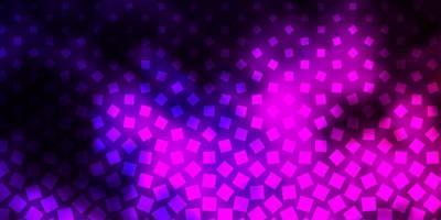 modelo de vetor roxo escuro em retângulos