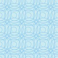 padrão de fundo de textura sem emenda do vetor. desenhados à mão, cores azuis.