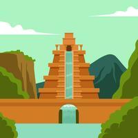 Vector de ilustração de El Dorado