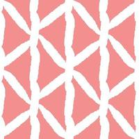 padrão sem emenda de vetor, fundo de textura. desenhado à mão e colorido