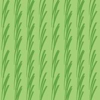 padrão de fundo de textura sem emenda do vetor. mão desenhada, cores verdes.