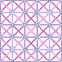 linhas de laser neon vetor padrão sem emenda. textura perfeita geométrica de vetor com grade delicada. padrão de linhas de laser neon. textura geométrica com linhas de grade