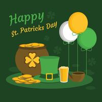 Elementos de St. Patrick