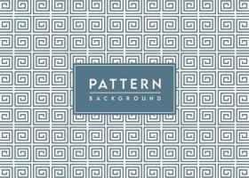 espiral quadrada padrão fundo texturizado desenho vetorial