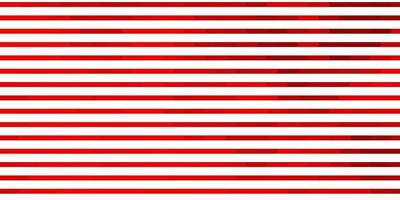 layout de vetor laranja claro com linhas.