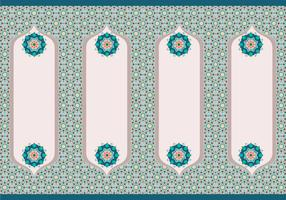 Vetor da fronteira islâmica Vol 2