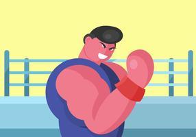 Vetor de luta final