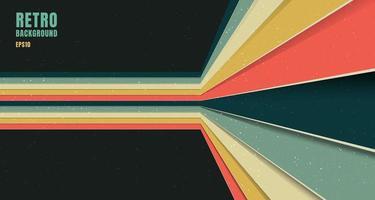 banner web template design abstrato vetor