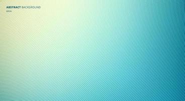 fundo desfocado azul abstrato com textura radial de círculos. vetor