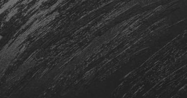 ilustração em vetor fundo preto pincelada textura