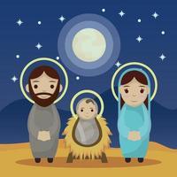 epifania de jesus, família sagrada
