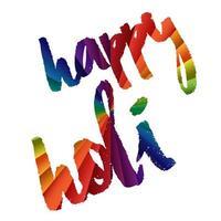 feliz festival de holi