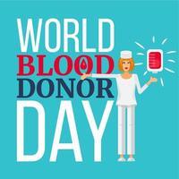 dia mundial do doador de sangue
