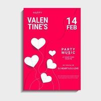 convite para festa do dia dos namorados