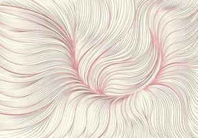 mão desenhada rosa floral forrado padrão abstrato. textura de fundo de estilo de luxo.