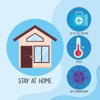 infográfico da campanha de prevenção do coronavírus