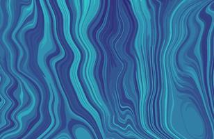 fundo de textura de pintura em mármore de arte líquida. padrão de mármore da natureza na moda. estilo incorpora os redemoinhos do mármore ou as ondulações da ágata. vetor