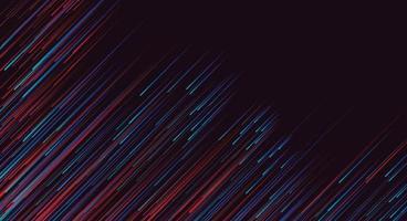 linhas de velocidade compostas de fundos brilhantes, fundo abstrato do vetor