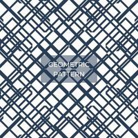 padrão geométrico abstrato vetor