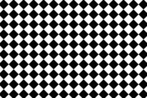 fundo preto e branco do quadro vetor