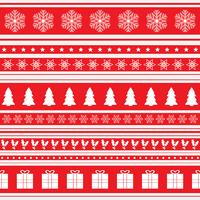 Natal de fundo vetor