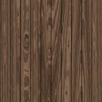 Fundo de textura de madeira grunge vetor