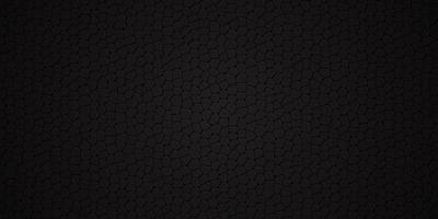ilustração vetorial de textura de couro preto de luxo vetor
