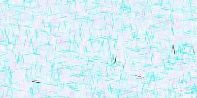 modelo de vetor rosa escuro, azul com varas repetidas.