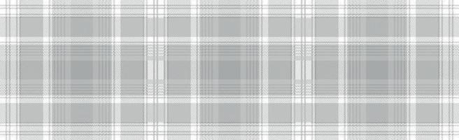textura xadrez tartan escocês sem costura com quadrados - vetor