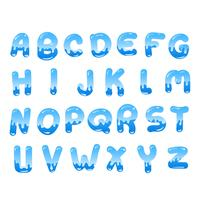 Alfabeto da Água