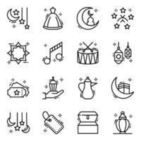 o mês sagrado de ramadhan