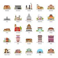 edifícios e arquitetura