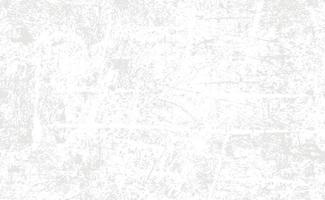 textura de parede cinza realista, fundo abstrato - vetor