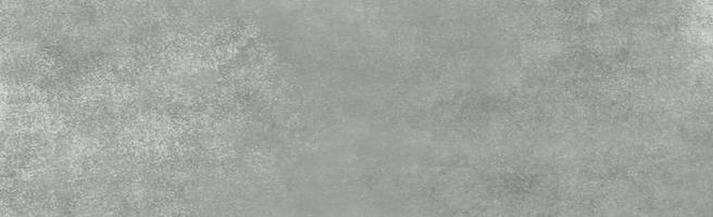 textura panorâmica de concreto cinza realista - vetor