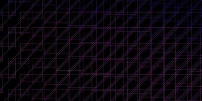 modelo de vetor roxo, rosa escuro com linhas.