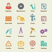elementos do vetor de engenharia