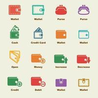elementos do vetor carteira