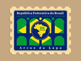 Vetores Belos Postais Brasil