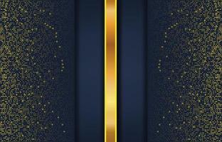 fundo moderno com efeito de brilho. fundo geométrico de design abstrato moderno. fundo geométrico abstrato. ilustração 3d do vetor. ilustração vetorial eps 10 vetor