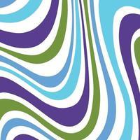mod redemoinho vetor padrão listra azul verde roxo
